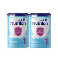 Nutrilon 荷兰牛栏 PROSYNEO部分水解配方奶粉1段 750g*2罐