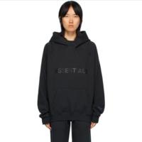 Fear of God ESSENTIALS 帽衫 hoodie