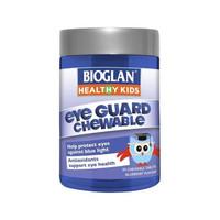 银联爆品日:Bioglan 宝兰 儿童叶黄素咀嚼片 50片