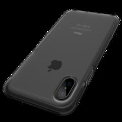 ROCK 洛克 iPhone X 手机壳 防摔全包透明磨砂硅胶套