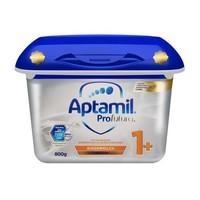保稅倉直發物流快:德國愛他美aptamil白金版奶粉1+段 800g*3罐*2件(合177.66一罐)