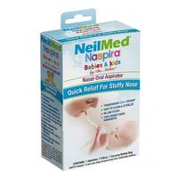 凑单品: Neilmed  婴儿吸鼻器