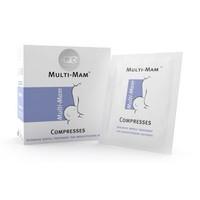 凑单品:MULTI MAM 舒缓修复乳贴 乳头保护贴 12片装