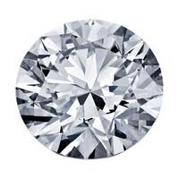 Blue Nile 1.16克拉圆形钻石
