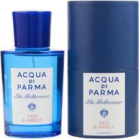ACQUA DI PARMA 帕尔玛之水  蓝色地中海 阿玛菲无花果 中性淡香水 EDT 75ml