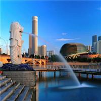北京领区 新加坡旅游签证