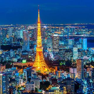 上海-日本东京6日1晚自由行
