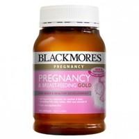 Blackmores 澳佳宝 孕妇黄金营养素 180粒