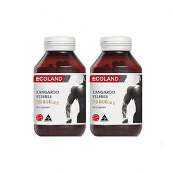 Ecoland 红袋鼠 精胶囊 50000mg 90粒 *2件