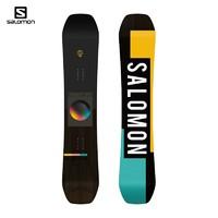 Salomon 萨洛蒙 HUCK KNIFE PRO 男款W20新品滑雪板单板