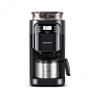 Morphy Richards 摩飞 MR1028 咖啡机