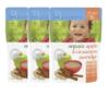【三袋包邮】Bellamy's 贝拉米 有机婴儿米糊苹果肉桂味米粉迷糊 6+ 125g 三袋 AU$18.99包邮(约92.73元)