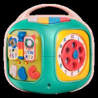 贝恩施 儿童六面体益智早教玩具