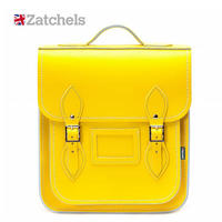 Zatchels 牛皮双肩背包 经典款
