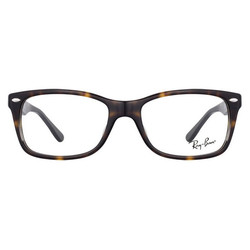 Ray·Ban 雷朋 RB5228F 2012 玳瑁色 全框弹簧腿眼镜框