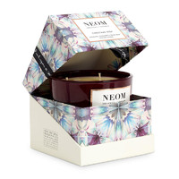 Neom 圣诞限定香氛蜡烛 三芯 420g