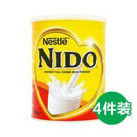 Nestlé 雀巢 Nido成人奶粉 900g*4罐