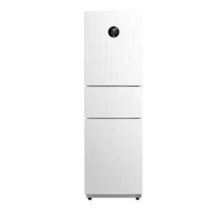 61预售 : Midea 美的 BCD-230WTPZM(E) 三门冰箱