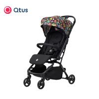 昆塔斯Q9便携式婴儿车