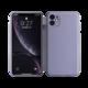 Greyes 观悦 iPhone11系列 液态硅胶【全包镜头】手机壳+钢化膜 10元包邮(需用券)