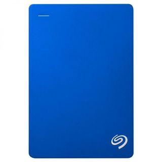 Seagate 希捷 Backup Plus 睿品 USB3.0 2.5英寸 移动硬盘 5TB