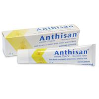 凑单品:Anthisan 防蚊修复软膏 25g