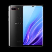 nubia 努比亚 Z18 智能手机 6GB+64GB