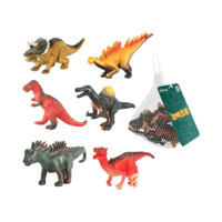 Nükied 纽奇 仿真恐龙乐园模型玩具套装