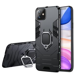 Greyes 观悦 iPhone7-11 Pro Max 防摔手机壳+钢化膜