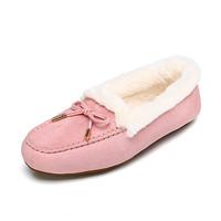 CAMEL 骆驼 A74226679 女士豆豆鞋