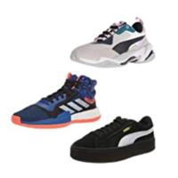 亚马逊中国冬季促销活动,运动鞋款开启降价