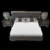 依丽兰(EVENILAND) 天然椰棕床垫 5、8、12cm薄床垫护脊偏硬定制床垫 棕垫床垫 棕享 8公分厚度 1200*1900(JD配送) 969元包邮(用券)