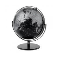 Enesco 黑色地球仪 13厘米