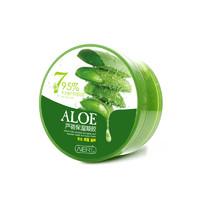 AIER 艾兒 蘆薈保濕凝膠 250g*2罐