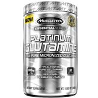 MuscleTech 肌肉 科技白金谷氨酰胺补充剂 60次量