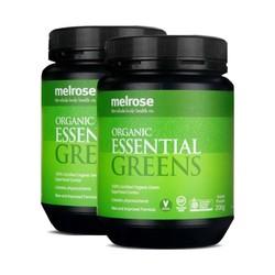 MELROSE 麦萝氏 绿植精粹粉 200g*2瓶