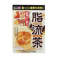 Kanpo-yamamoto山本汉方 脂流茶 24包