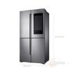 三星652升触控显示屏风冷无霜十字对开冰箱RF60K9560SR/SC 24899元包邮