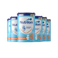 NUTRILON 牛栏 婴幼儿奶粉 5段 800g*6罐