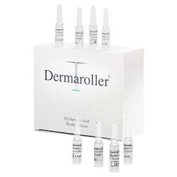 Dermaroller 高浓度玻尿酸精华原液 30支