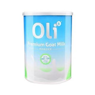 Oli6 铂金版成人羊奶粉 400g *2罐