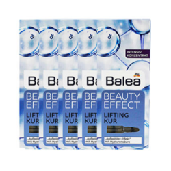 Balea 芭乐雅 浓缩玻尿酸精华液安瓶 1ml *7支 *5件