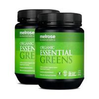 银联专享:Melrose 绿瘦子膳食纤维粉 200g *2