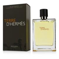 Hermes 爱马仕 大地男士淡香水 EDT 200ml_GDFS_你身边的免税店