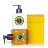 L'Occitane 欧舒丹 马鞭草系列手部洗护两件套装(洗手液300ml+护手霜300ml)