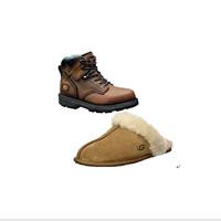 促销活动:亚马逊中国 潮流休闲鞋靴 限时大促