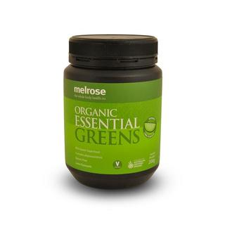Melrose 绿植精粹粉 全能绿瘦子 膳食纤维 200g