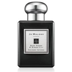 Jo Malone London 祖·玛珑  黑琥珀与姜百合古龙香水 Cologne 50ml