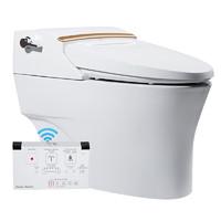 American Standard 美标卫浴 5392 智能一体坐便器 305mm