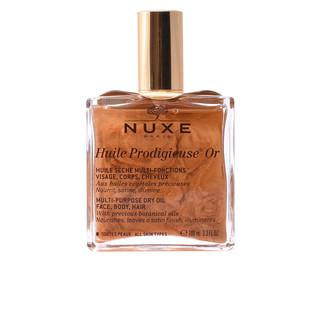 NUXE 欧树 全效保养晶莹护理油 100ml